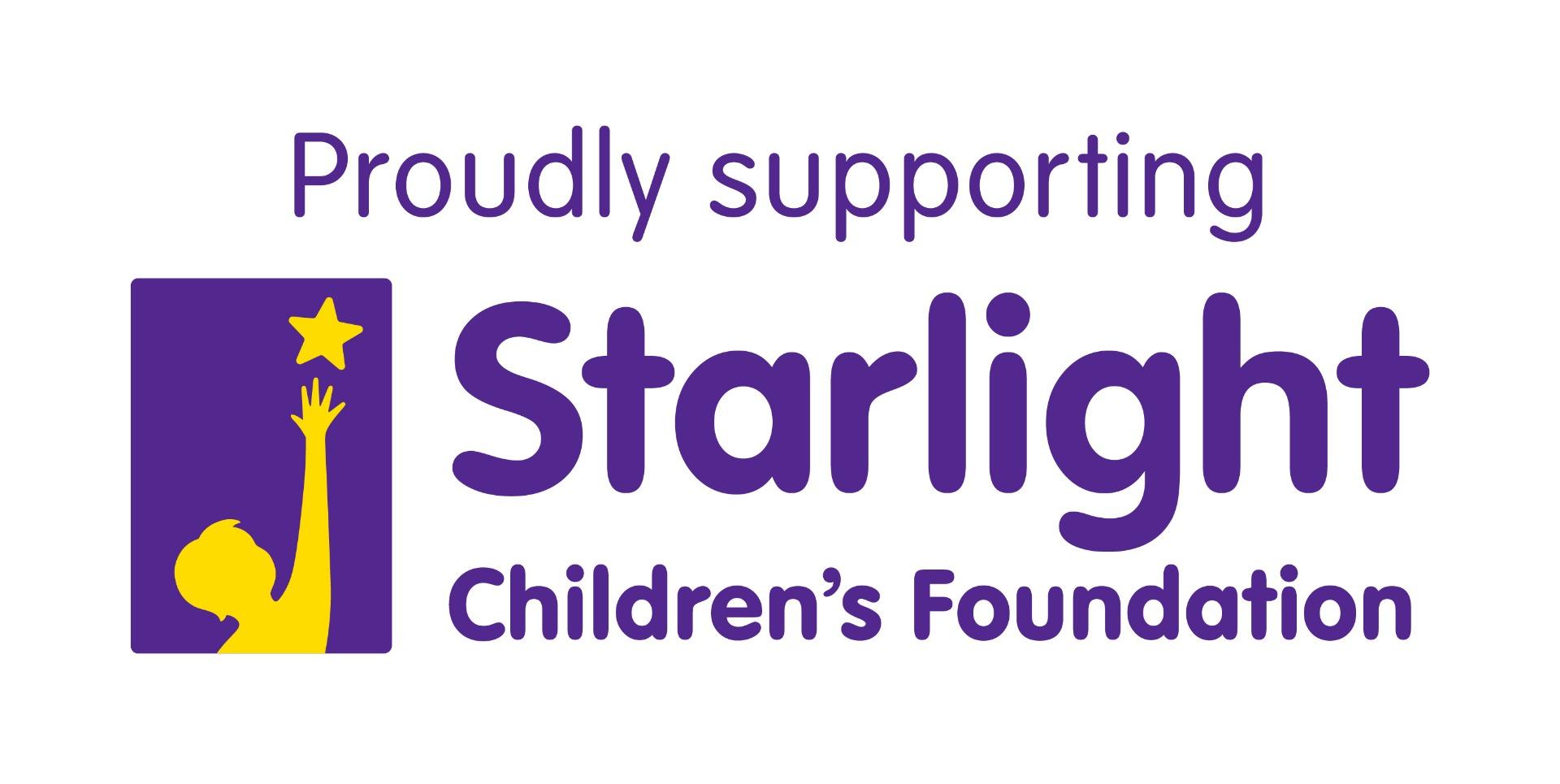 Starlight Children's Foundation